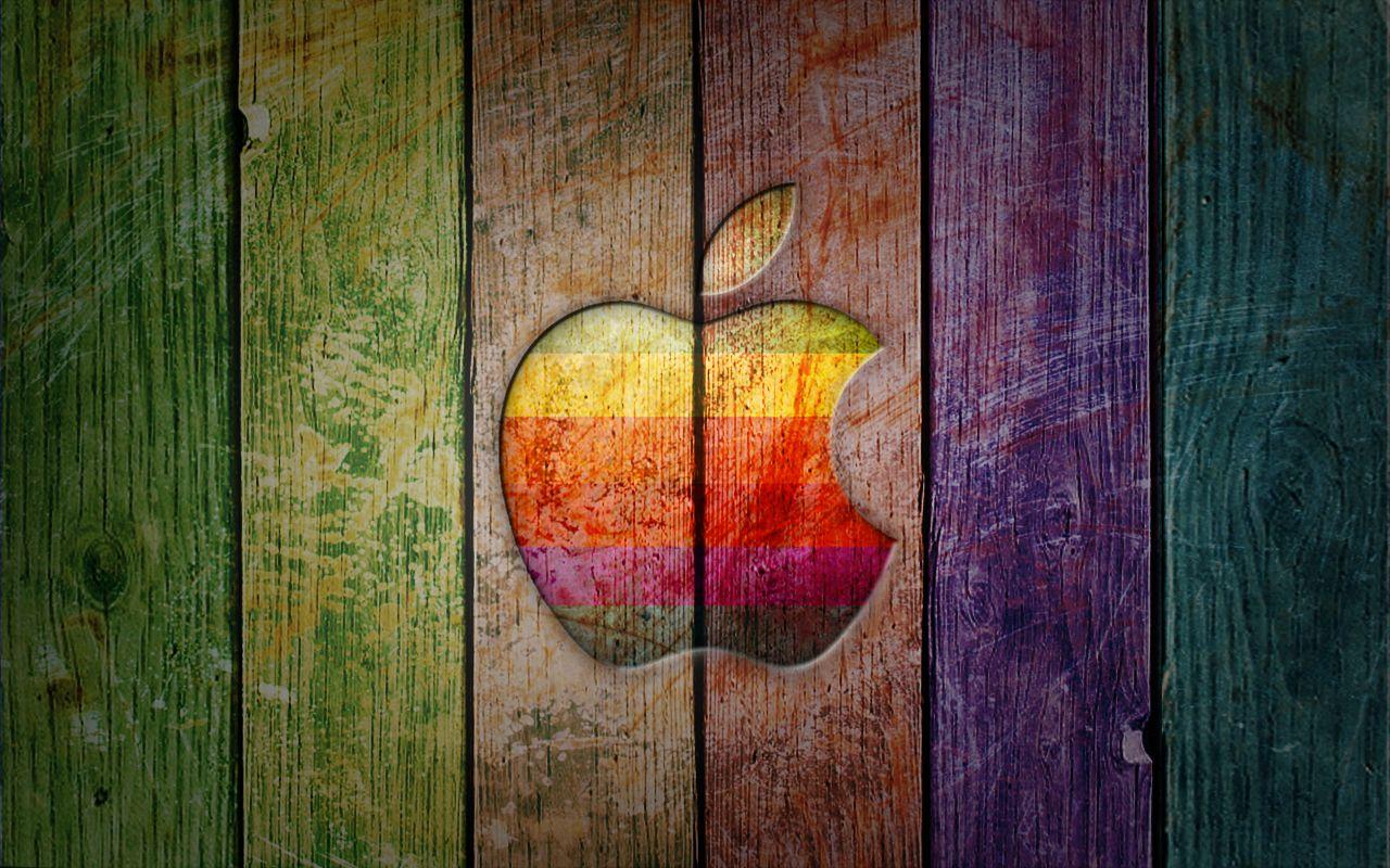 My apple...my love