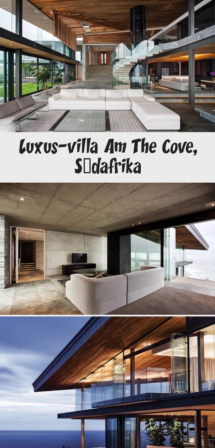 Photo of Luksusvilla på The Cove, Sør-Afrika – Dekorasjon – Luksusvilla på The Cove Sdaf …