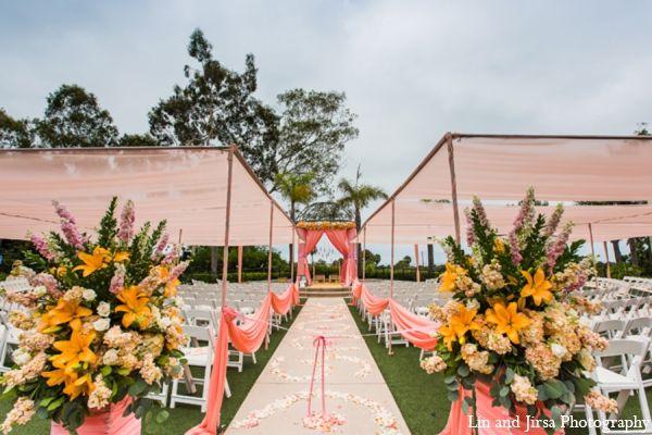 Indian Wedding Ceremony Decor Maharaniweddings Gallery Photo