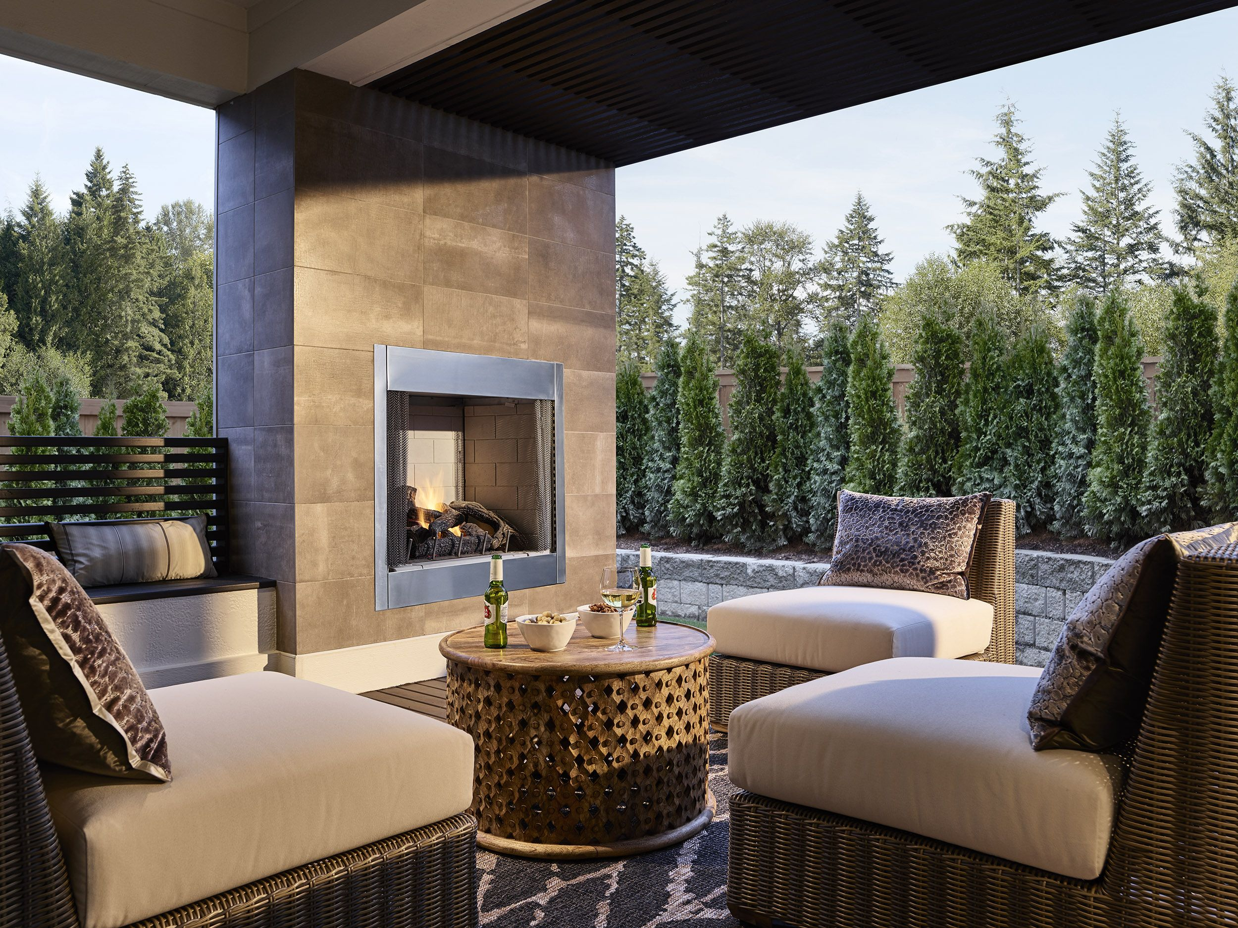 The Banksia by MainVue Homes McCormick is a Master Planned ... on Outdoor Living Space Builders Near Me  id=20110