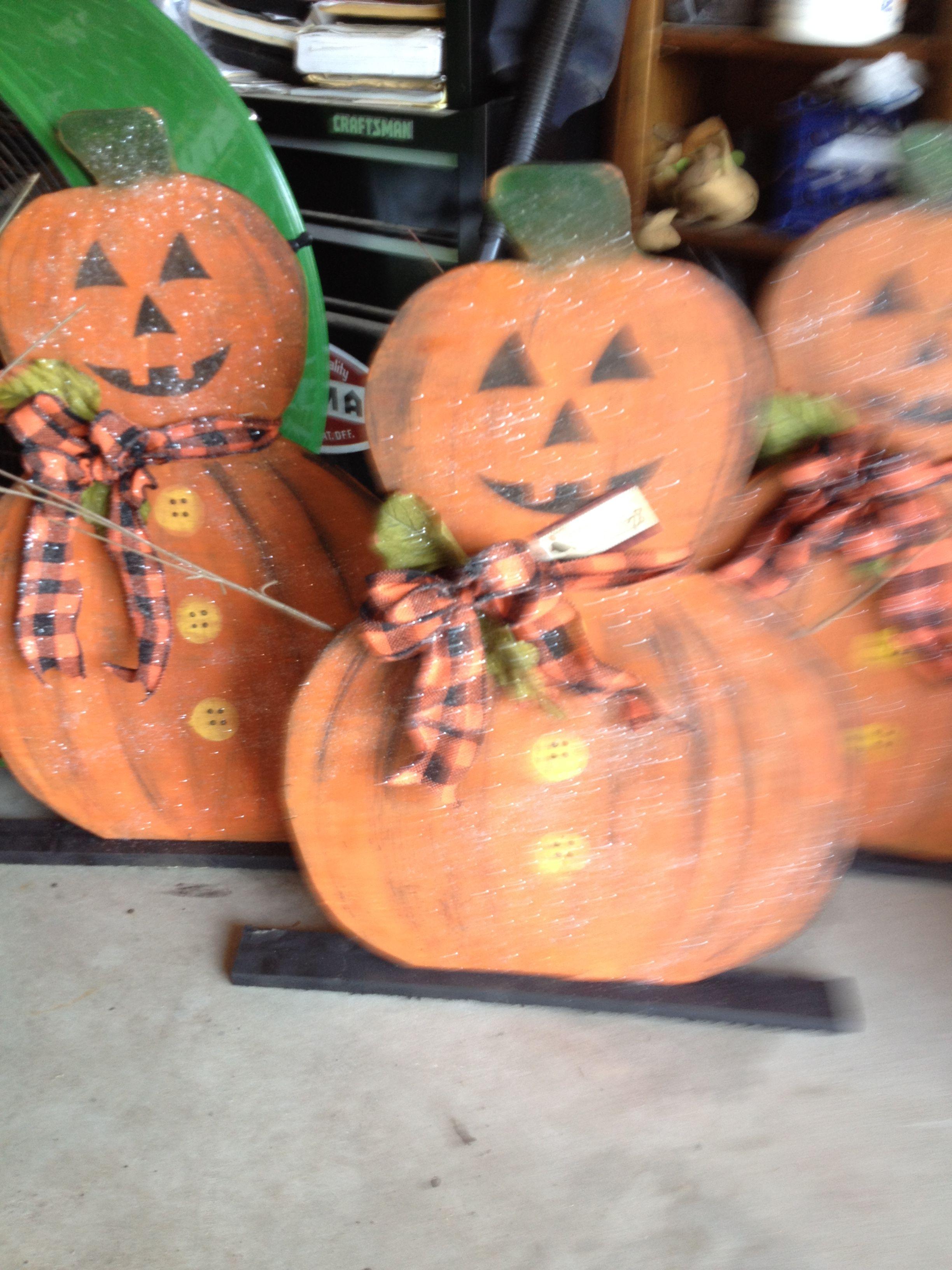 Jack O Lantern | Fall crafts, Fall wood crafts, Crafts