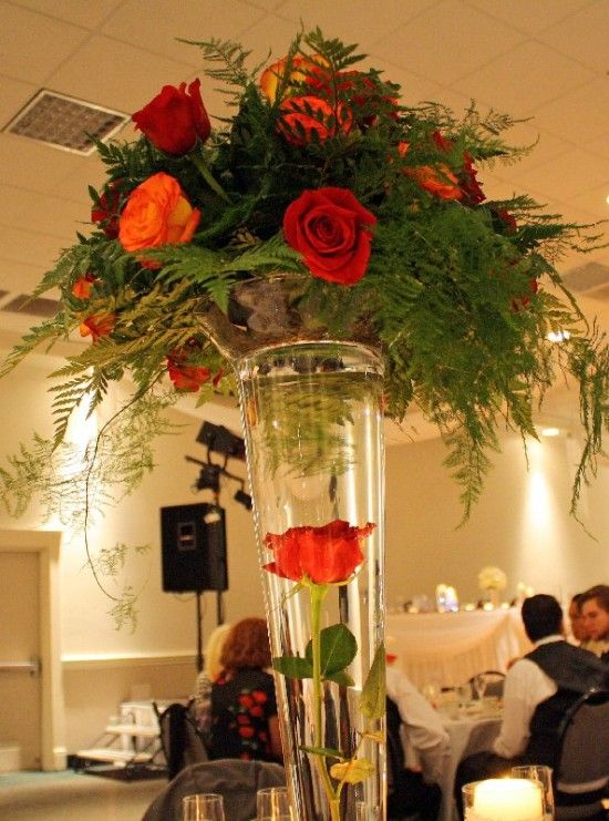 Google image result for for Beauty and beast table decorations