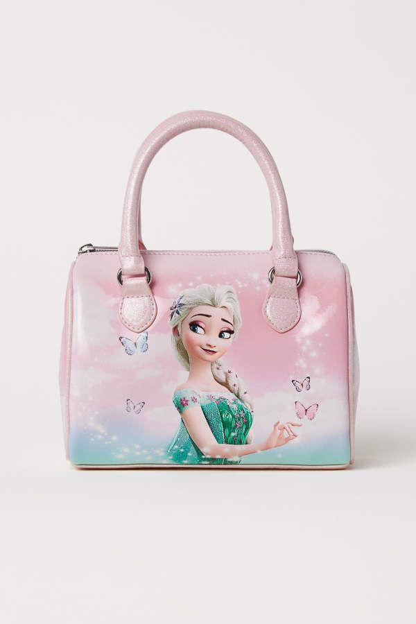 057f7d6d1e9b H M H   M - Handbag - Pink - Kids