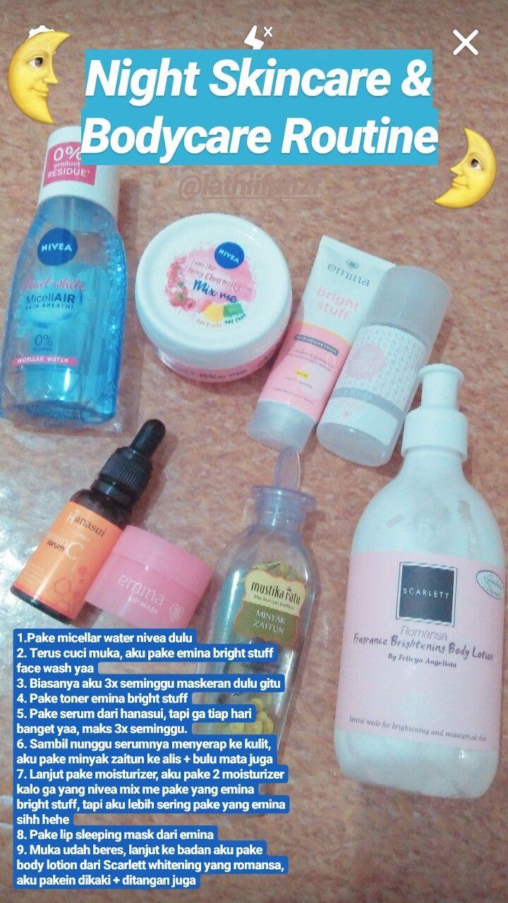 Skincare Remaja Atasi Jerawat Dan Minyak Berlebih