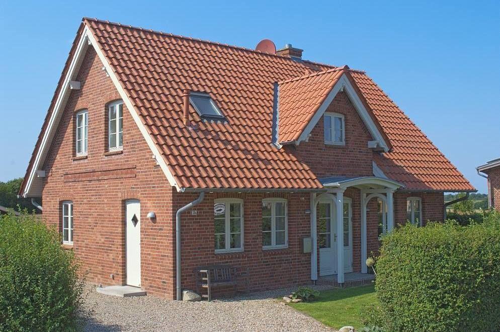 Gemütliches Ferienhaus an der Ostsee für bis zu 6