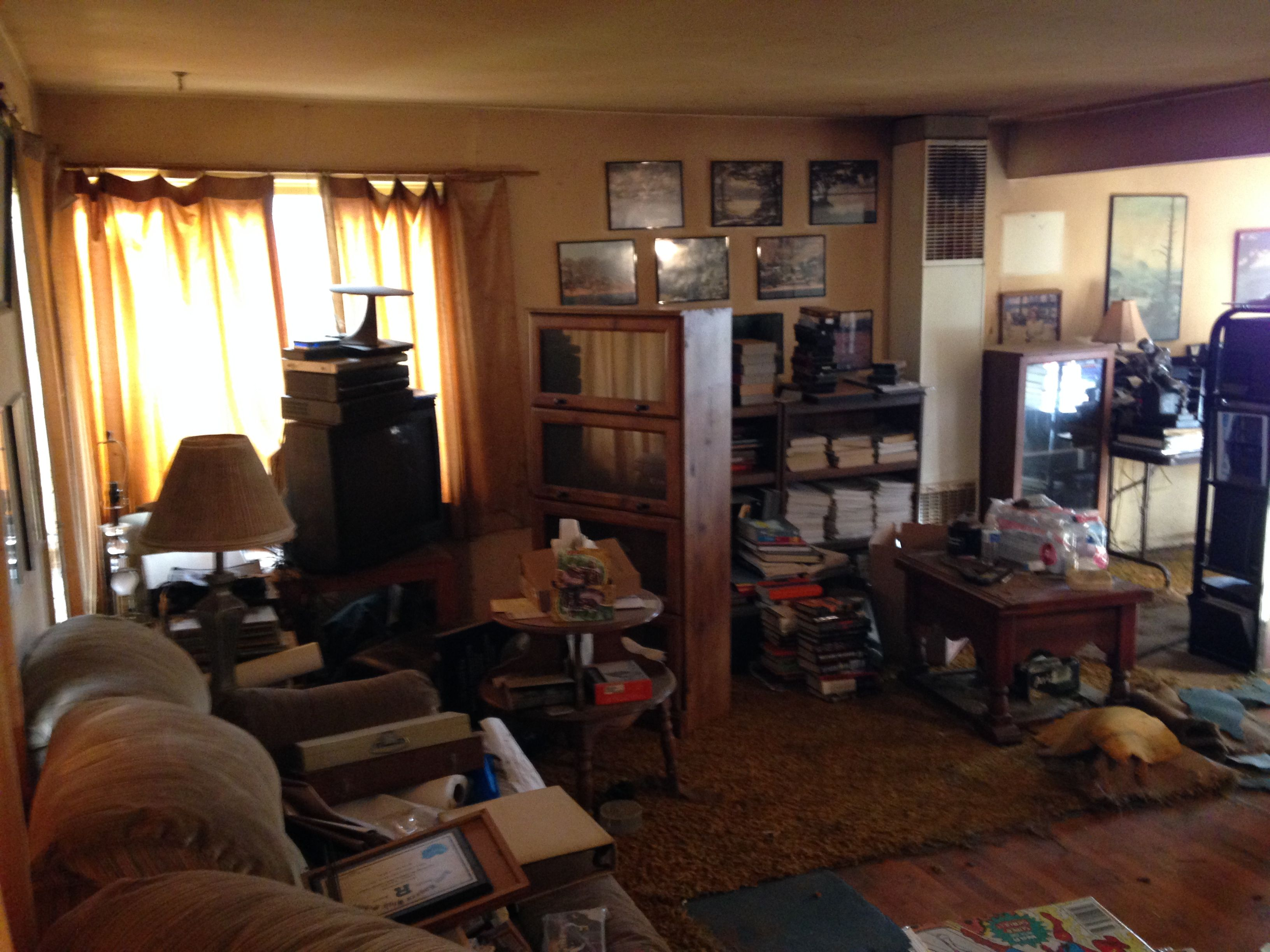 Image result for cluttered living room | Care Free ...
