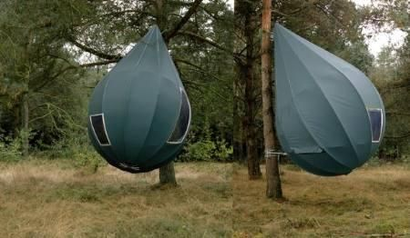 I found u0027Tree Tentsu0027 on Wish The kids soooo want me to get : tents that hang in trees - memphite.com