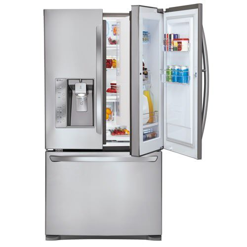 Win A New Fridge In The Lg Food Fight Giveaway Door In Door