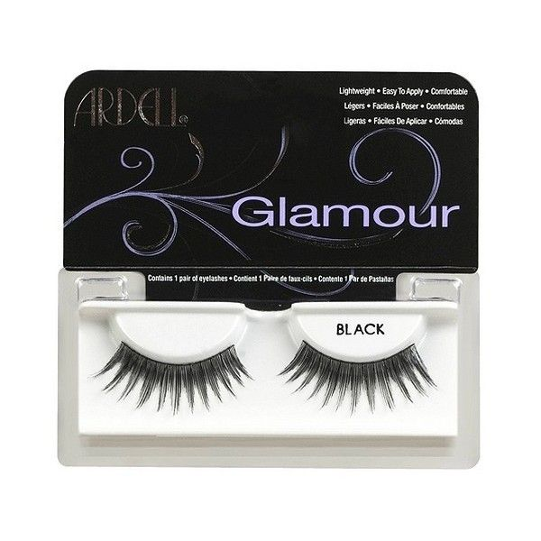 Ardell Fashion Lashes - Glamour Lashes (34 SEK) ❤ liked on Polyvore featuring beauty products, makeup, eye makeup, false eyelashes, beauty and fragrance, false hairpieces, health and beauty, ardell false eyelashes, ardell and ardell fake eyelashes