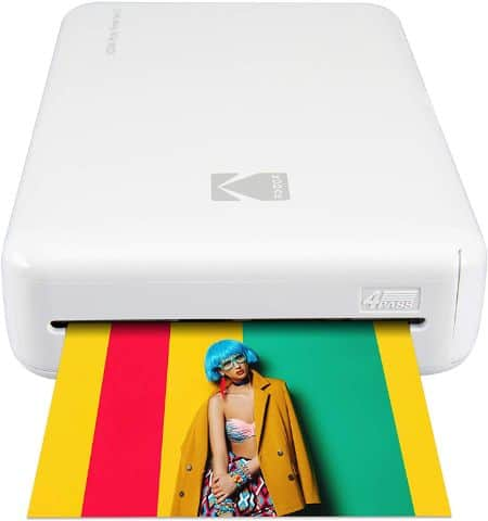 The 12 Best Portable Photo Printers Reviews In 2019 Industryears Com Portable Photo Printer Best Portable Photo Printer Photo Printer