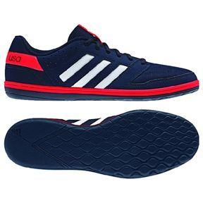low priced 3ed50 ddf13 adidas USA FreeFootball Janeirinha Indoor Soccer Shoes