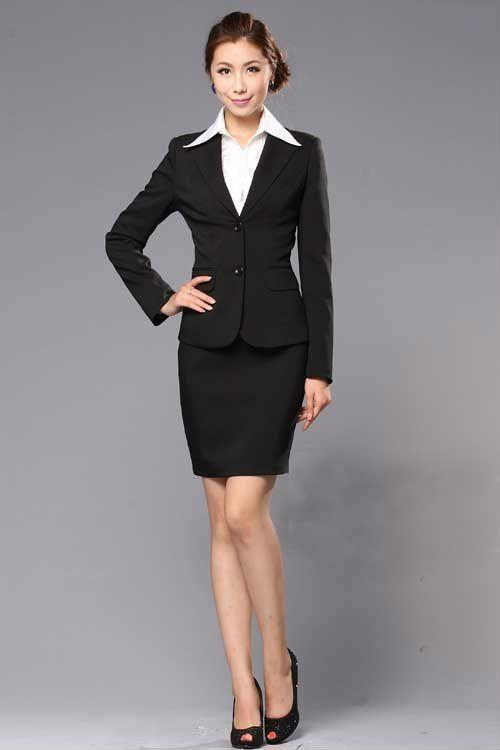 b4a0e757b44 Smart business suit
