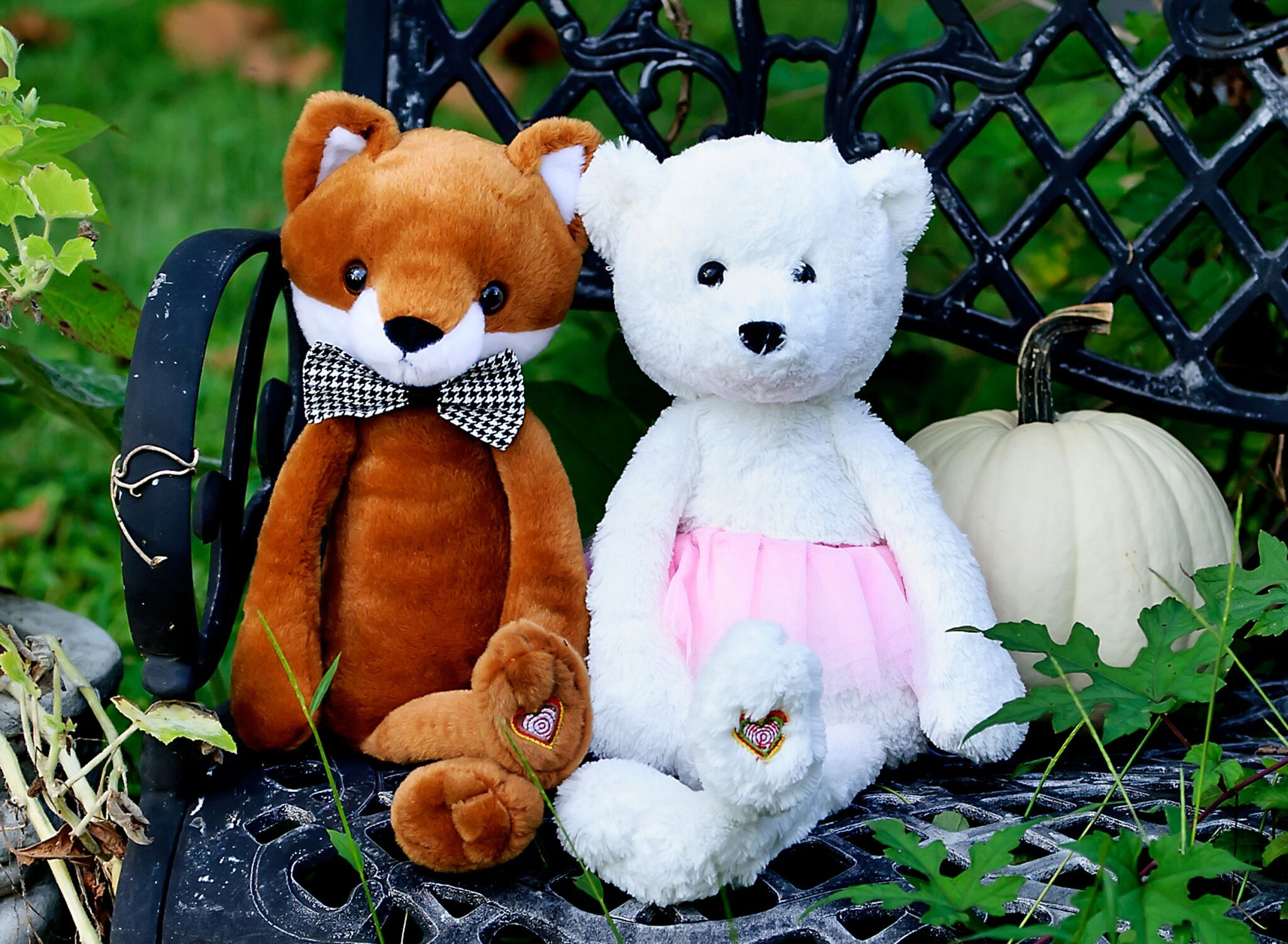 Capture Your Baby S Heartbeat In Our Adorable Stuffed Animals