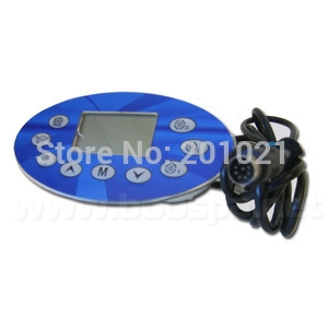 176.99$  Buy here - http://alic85.worldwells.pw/go.php?t=1584443532 - KL8500B  KL8600 Topside Control panel replacement MESDA YUEHUA  JAZZI spa E-THINK TCP8500B KL8600 CONTROL PANEL 176.99$