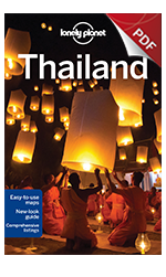 Thailand Travel Guide Pdf