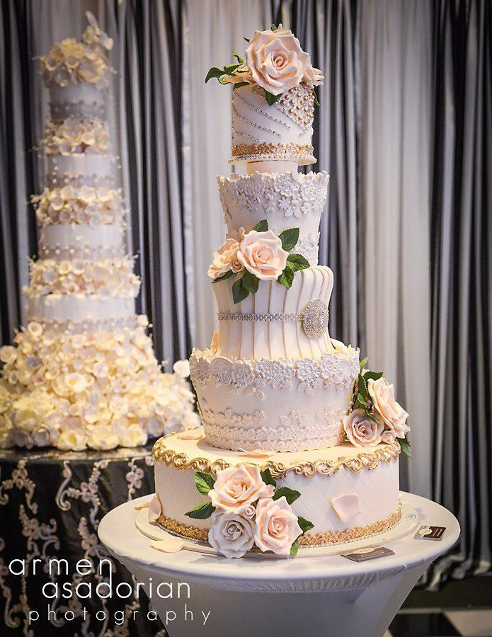 Royal Cakes Amp Designs Weddingcake Wedding