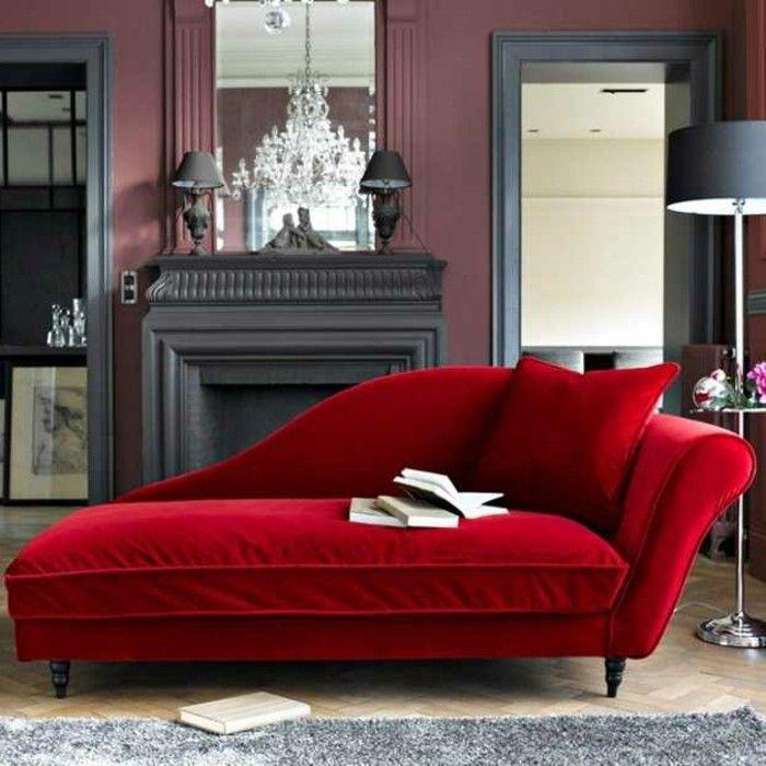 Relax Stuhl für das Wohnzimmer oder die Privatecke Pinterest - wohnzimmer rot grau beige