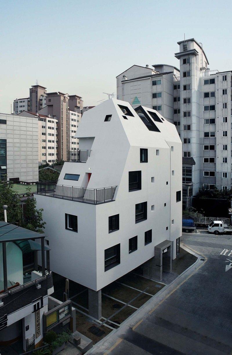 Architecture d coration lumi re naturelle for Architecture contemporaine definition