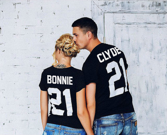 0a39535116 Any number! Couple T-shirts