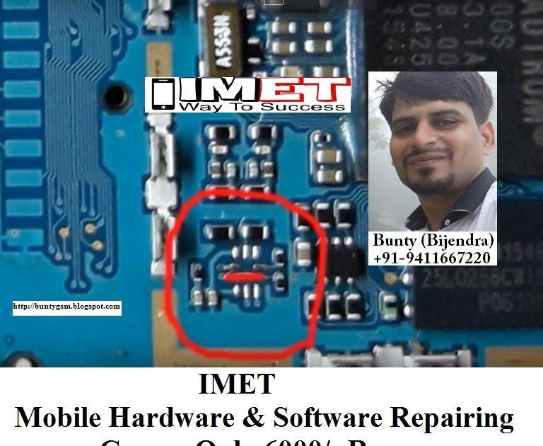 Samsung Sm B313e: Samsung B313E Ringer Speaker Problem Solution Jumper Ways