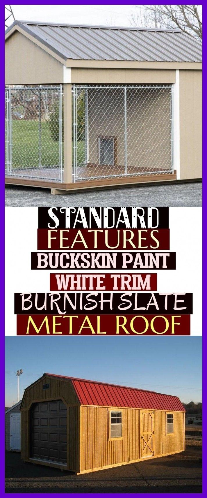 Best Standard Features Buckskin Paint White Trim Burnish Slate 400 x 300