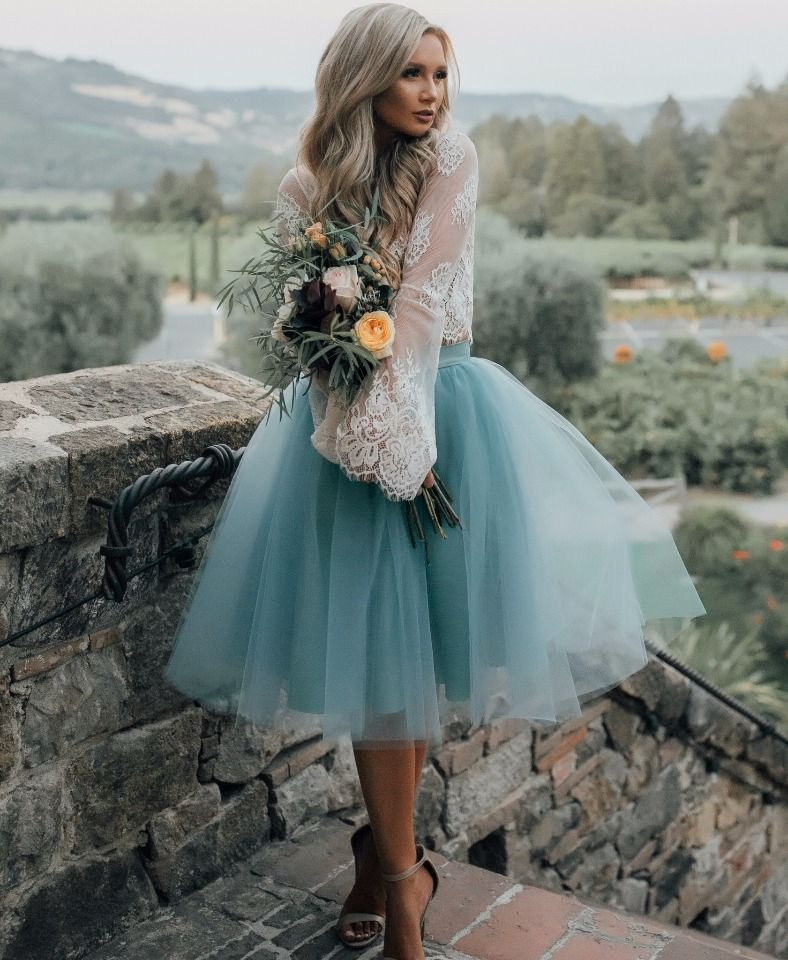 Steal This Bridesmaid Look From Bliss Tulle Everything