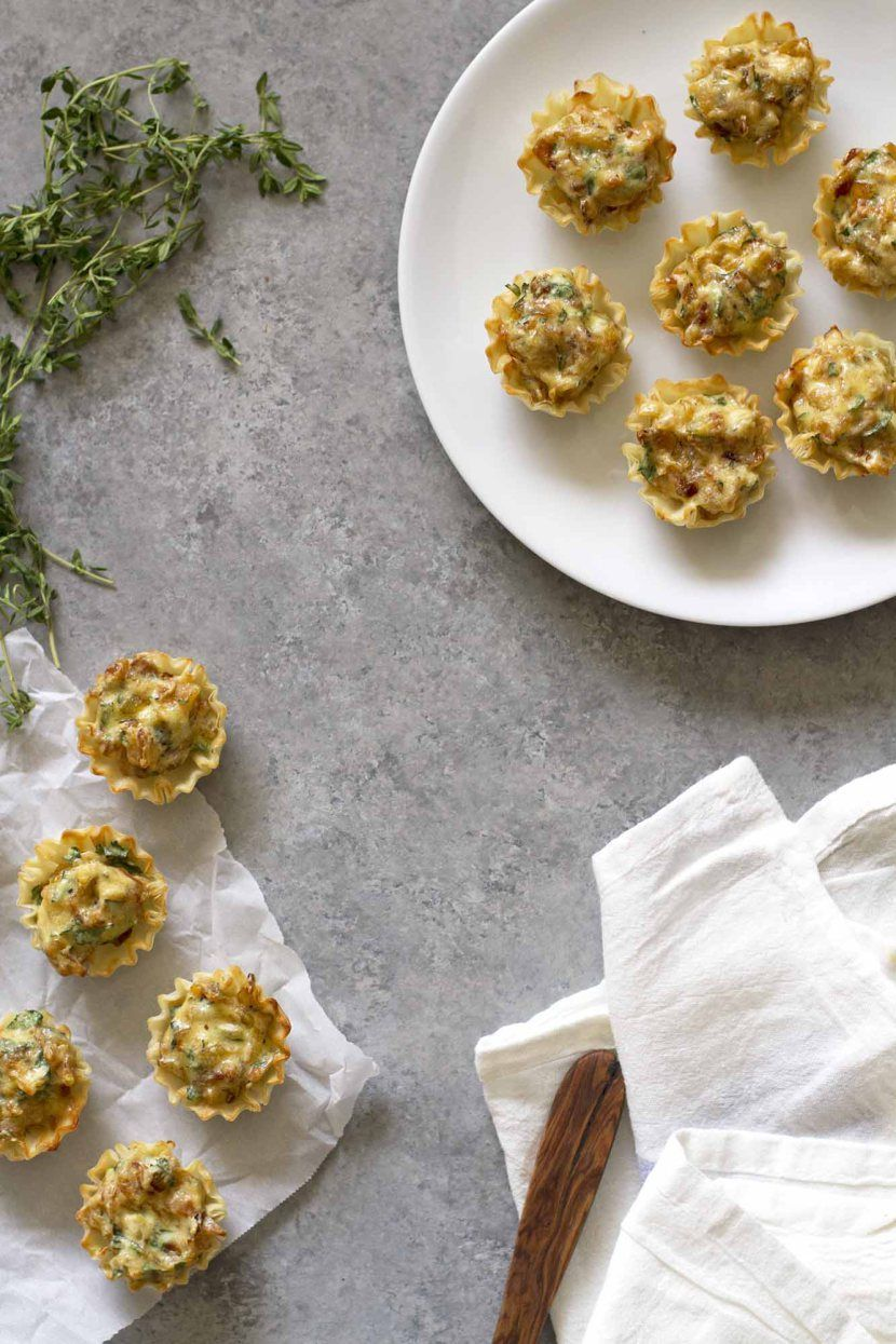 picture 50 Holiday Recipes That Will Have Everyone Asking forSeconds
