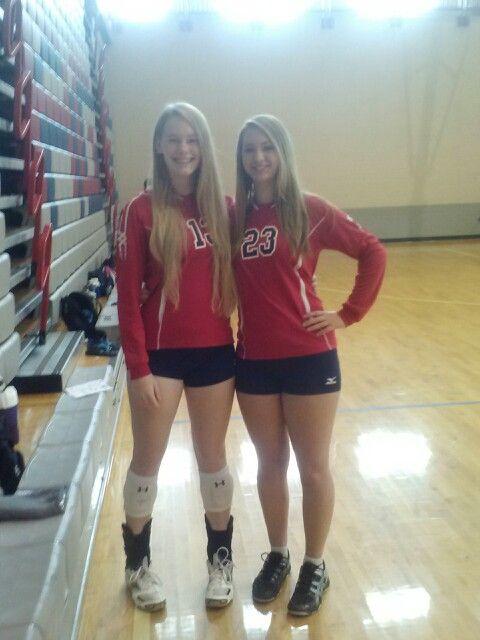 Volleyball!!