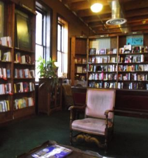 Tattered Covered Bookstore in Denver.