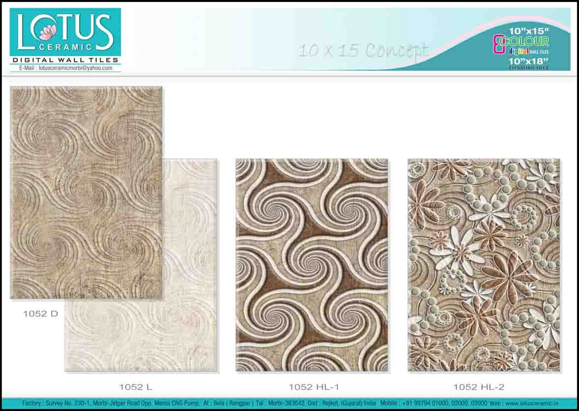 Lotus Ceramic Tiles Design Album Ceramic Tiles Glass Basin Tile Manufacturers