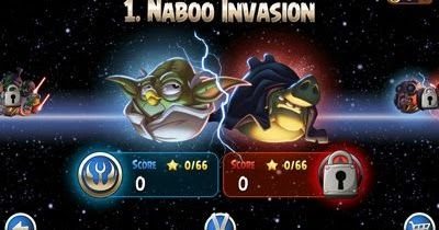 Angry Birds Star Wars 2 V1 8 1 Apk Download Angry Birds Star