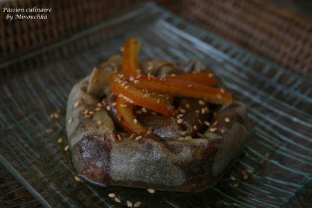 Chorba Frik, soupe Algérienne au blé vert concassé et recettes de Ramadan – Passion culinaire by Minouchka