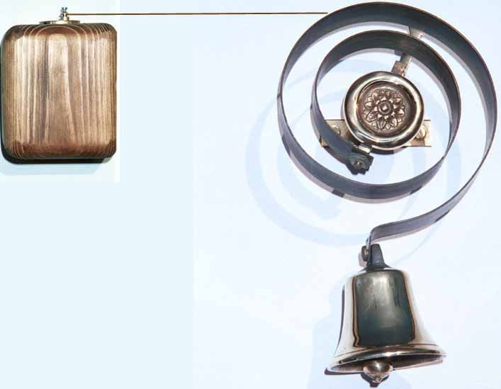 So Cool ) -- Electric Doorbell By Antique Doorbells .com For Innovation And  Style - Old Style Doorbell & When Your Doorbell Or Door Chime Doesn\u0027t