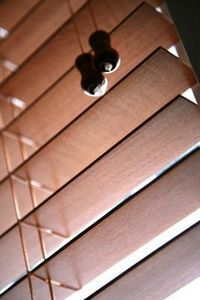 How To Clean Wood Blinds