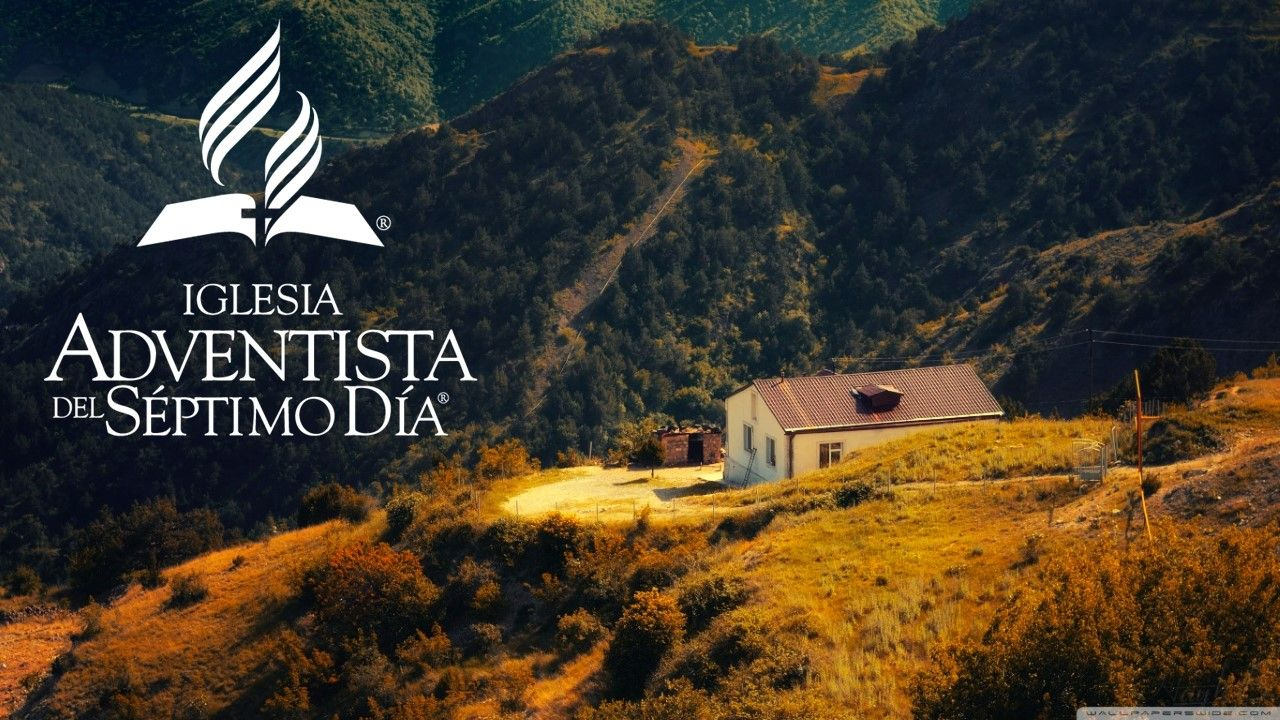 Fondo Hogar Sda Logo Adventist Seventh Day Adventist