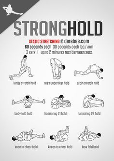 stronghold workout  posted by advancedweightlosstips