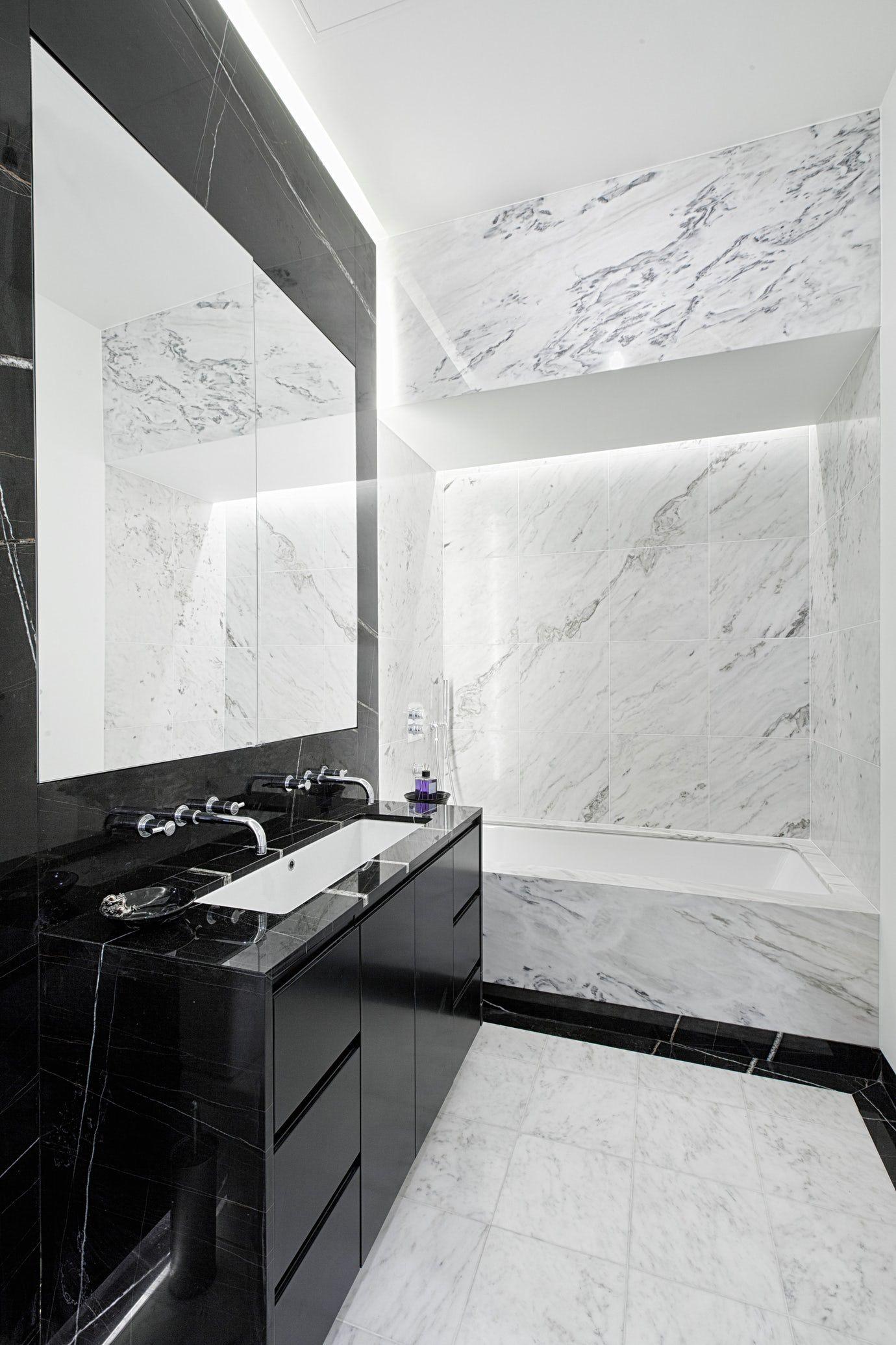 Virtus design interior designer in new york ny 10001 ladies mile residence bath contemporary