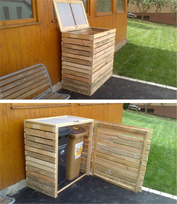 creative things to do with pallets. 100 creative uses for old pallets | pallets, and pallet projects things to do with t