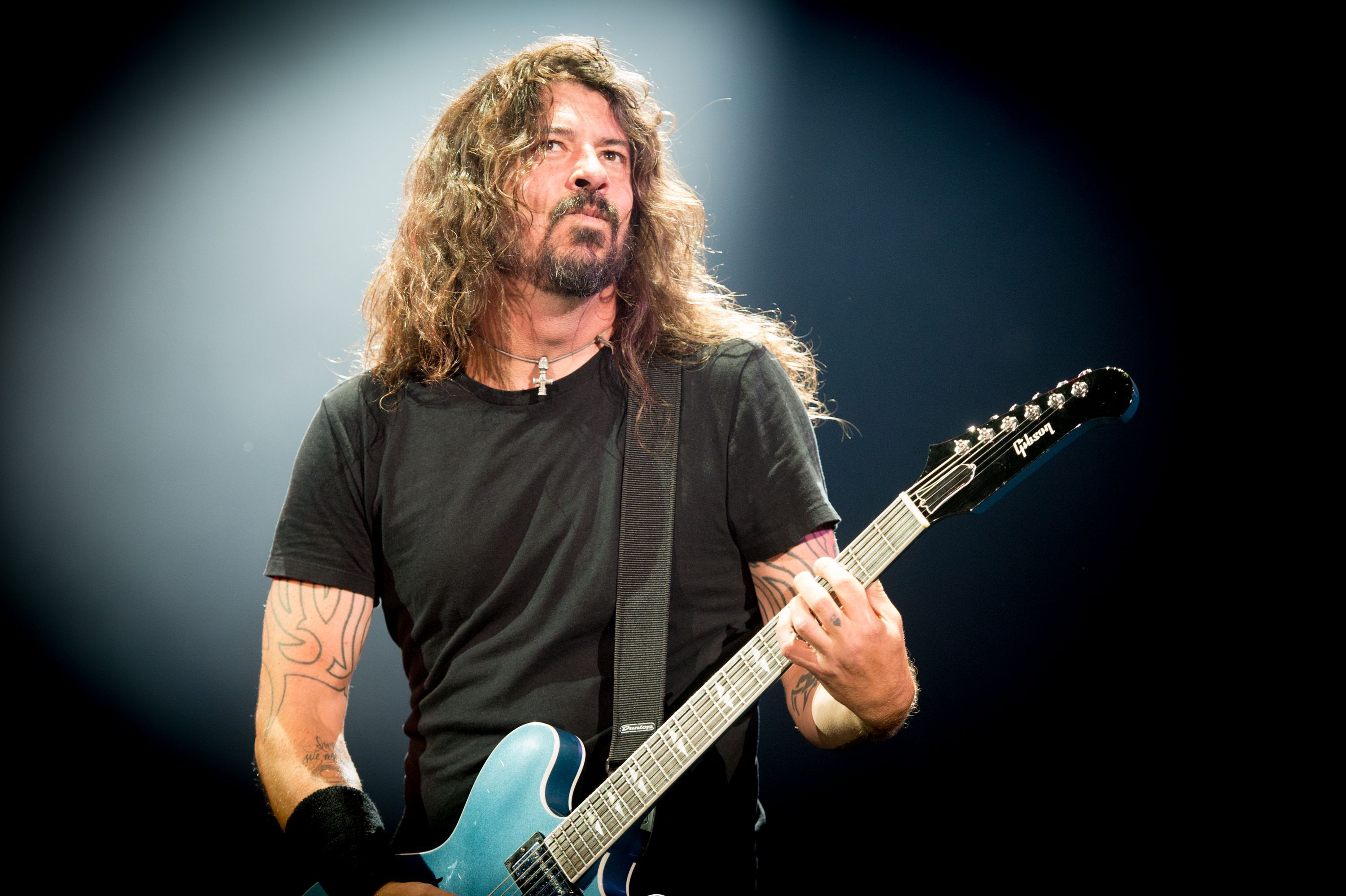Dave Grohl Unveils His One-Man Prog Rock Odyssey, 'Play