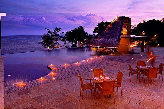 Eskaya Beach Resort Bohol