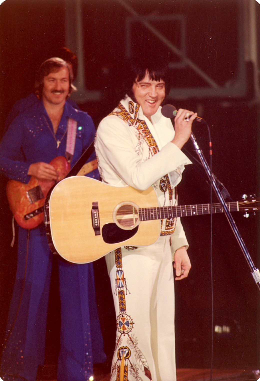 February 18, 1977. Columbia, SC.