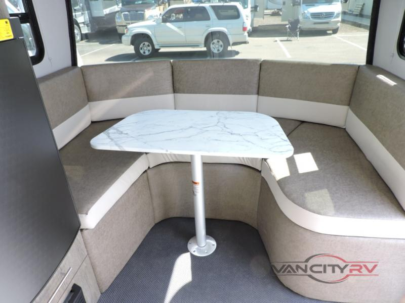 New 2020 inTech RV Sol Standard Model Travel Trailer at