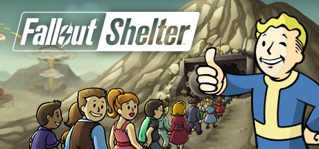Fallout Shelter for Nintendo Switch and PS4 Confirmed at