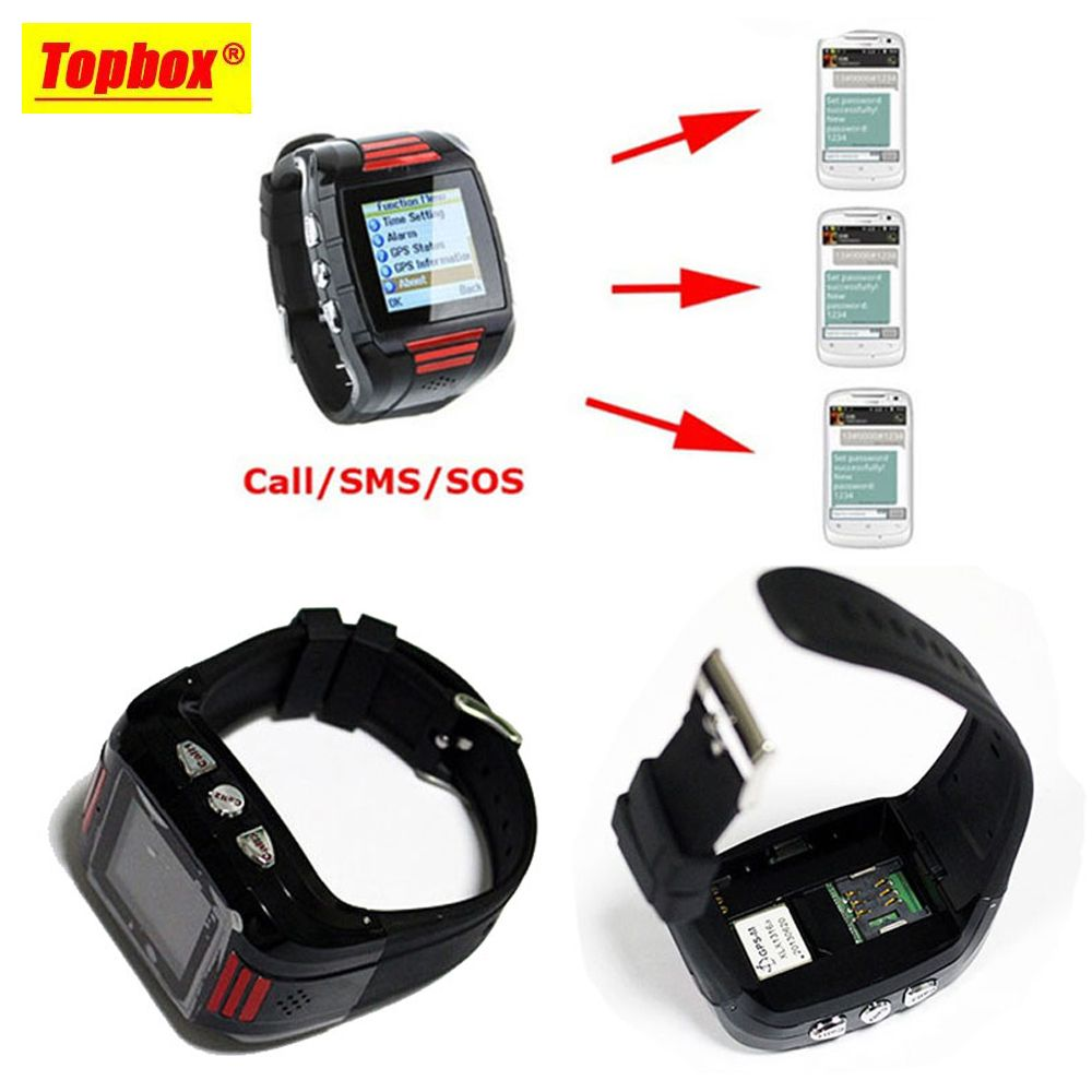 gps tracker tk105 mini portable personal tracker for pet kidsold people vehicel car