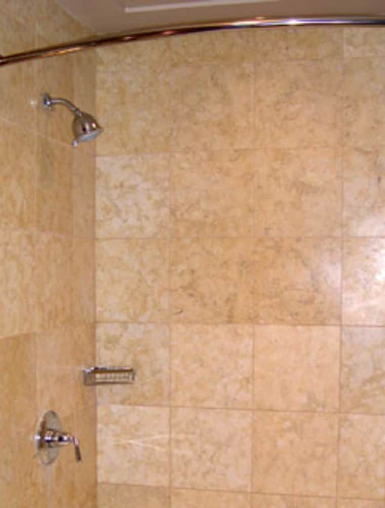 How To Clean A Marble Shower