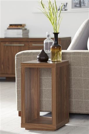 Best Buy Mode® Walnut Side Table From The Next Uk Online Shop £ 400 x 300