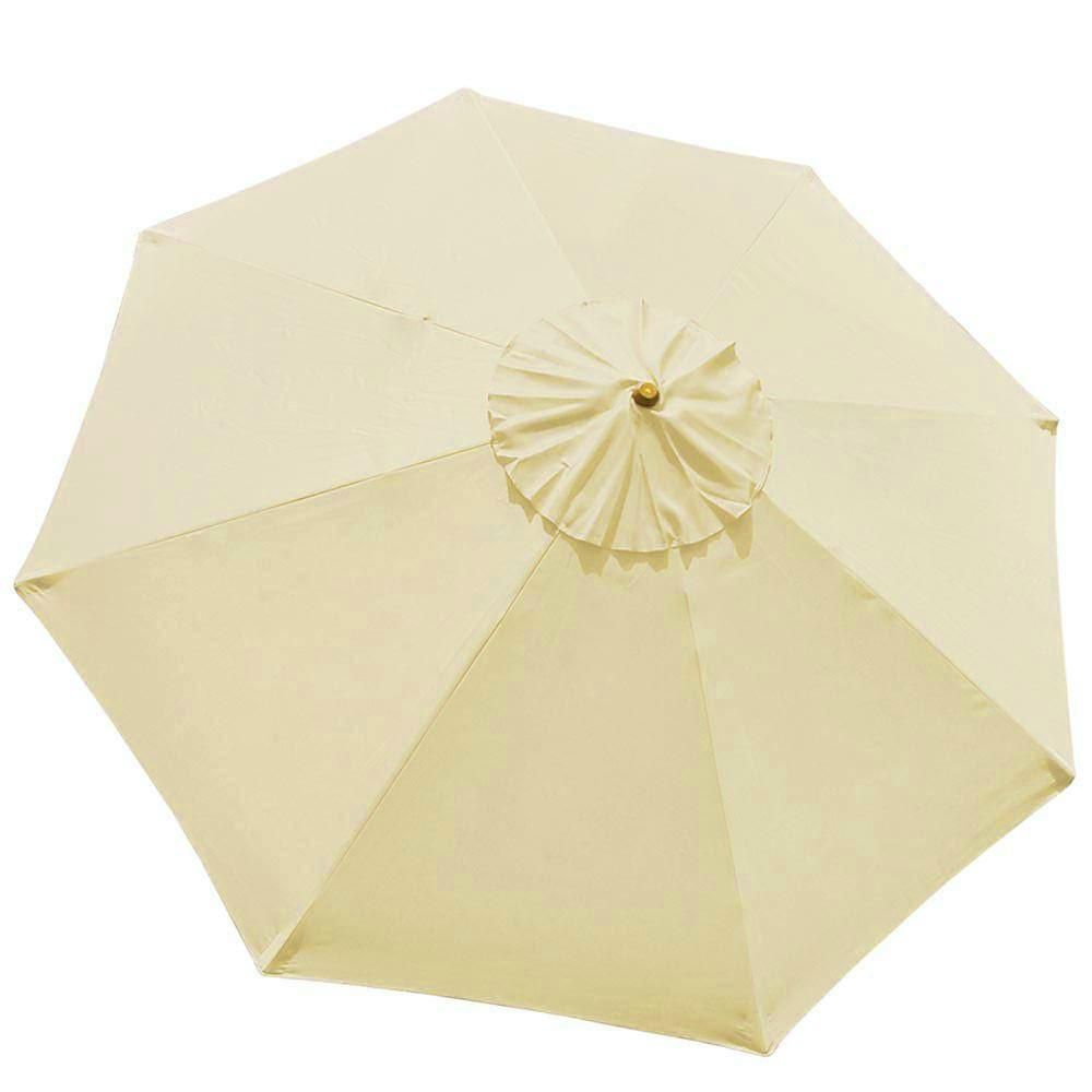 9 ft Patio and Market Umbrella Replacement Canopy  sc 1 st  Pinterest & 9 ft Patio and Market Umbrella Replacement Canopy | Replacement ...
