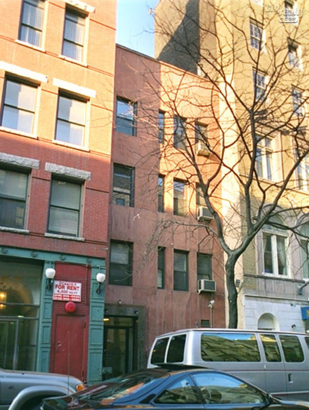 ON THE SCENE: #ABS tapped to sell Soho apartment building
