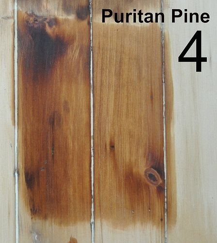 Puritan Pine Stain Paint Finishes In 2019 Staining