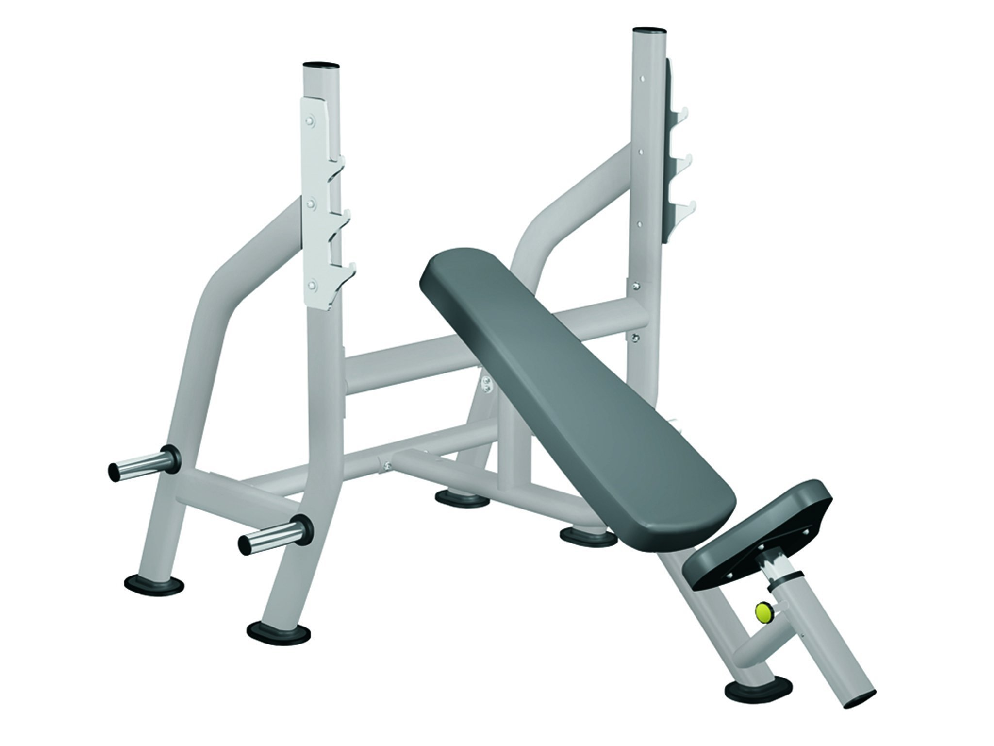 Liberty Fitness Patriot Series Commercial Olympic Incline Bench Incline Bench At Home Gym Commercial Gym Equipment